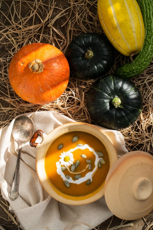 Do You Know About The Beneficial Side Of The Carrot Soups?