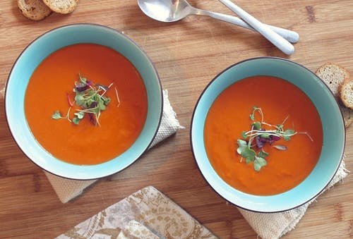 How Are The Tomato Soup Beneficial And Advantageous For Health?
