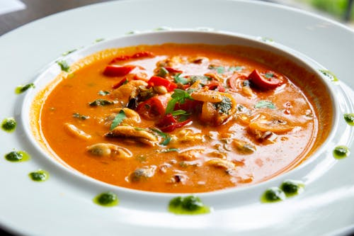How Are The Tomato Soups Beneficial And Advantageous For Health?