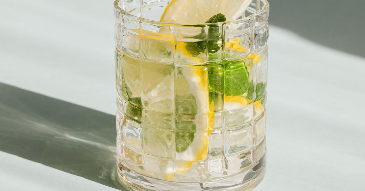 medical liquid diet