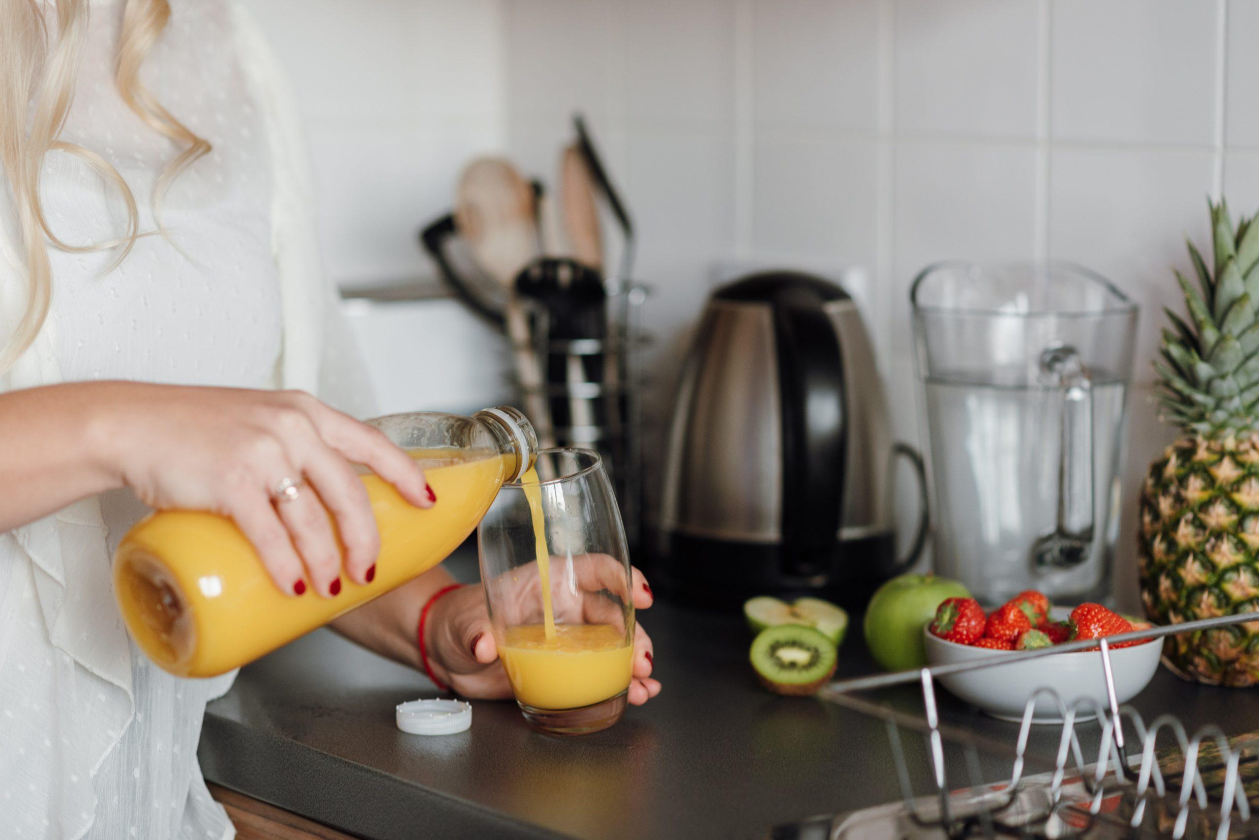 detox cleanse liquid diet