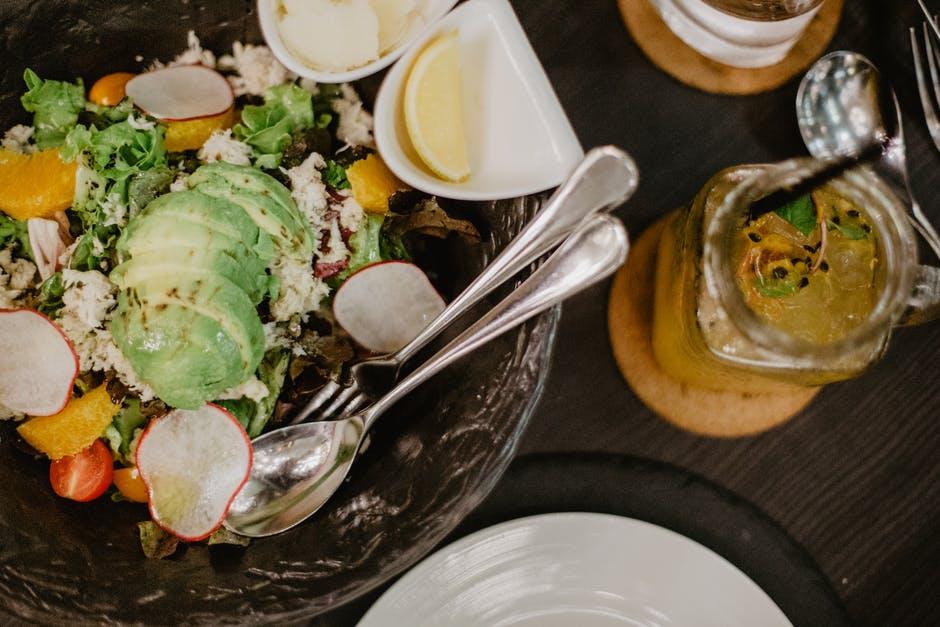 avocado smoothie recipes for keto